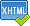 XHTML 1.0 Transitional valide
